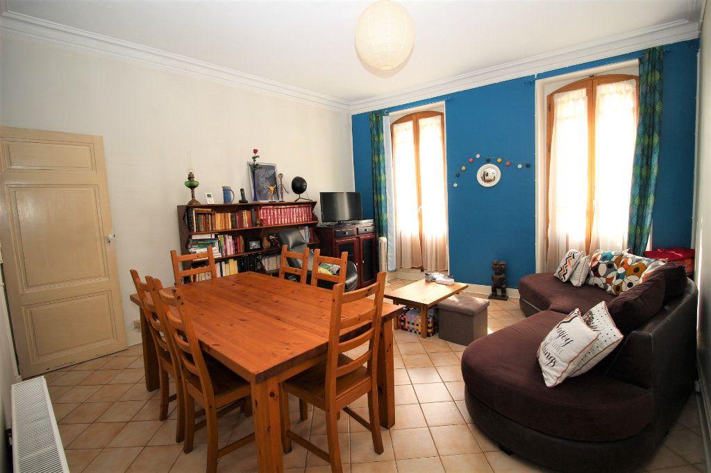 Maison à vendre 5 136.13m2 à Pamiers vignette-1