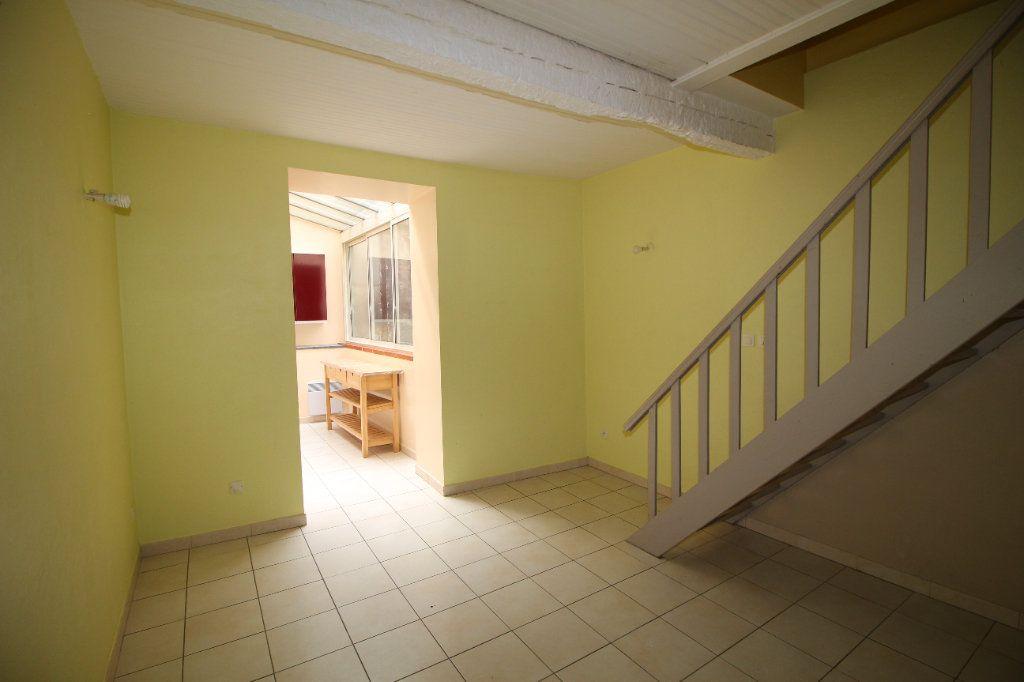 Appartement à louer 2 36.28m2 à Pamiers vignette-2