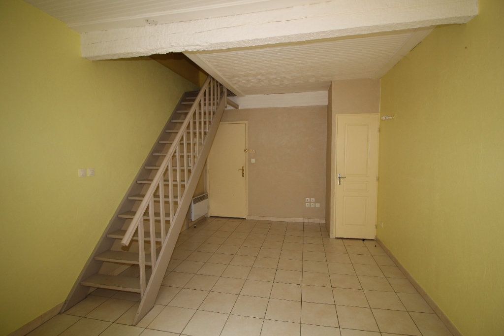 Appartement à louer 2 36.28m2 à Pamiers vignette-4