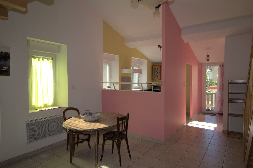 Appartement à louer 2 58.43m2 à Pamiers vignette-2