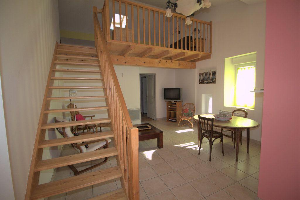 Appartement à louer 2 58.43m2 à Pamiers vignette-6