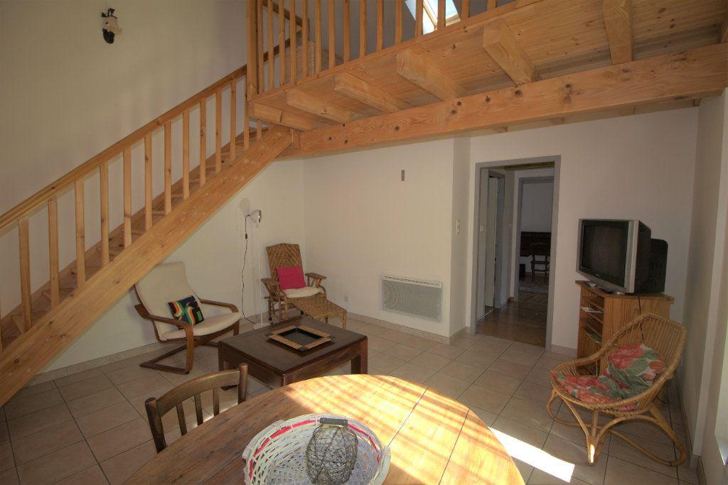 Appartement à louer 2 58.43m2 à Pamiers vignette-7