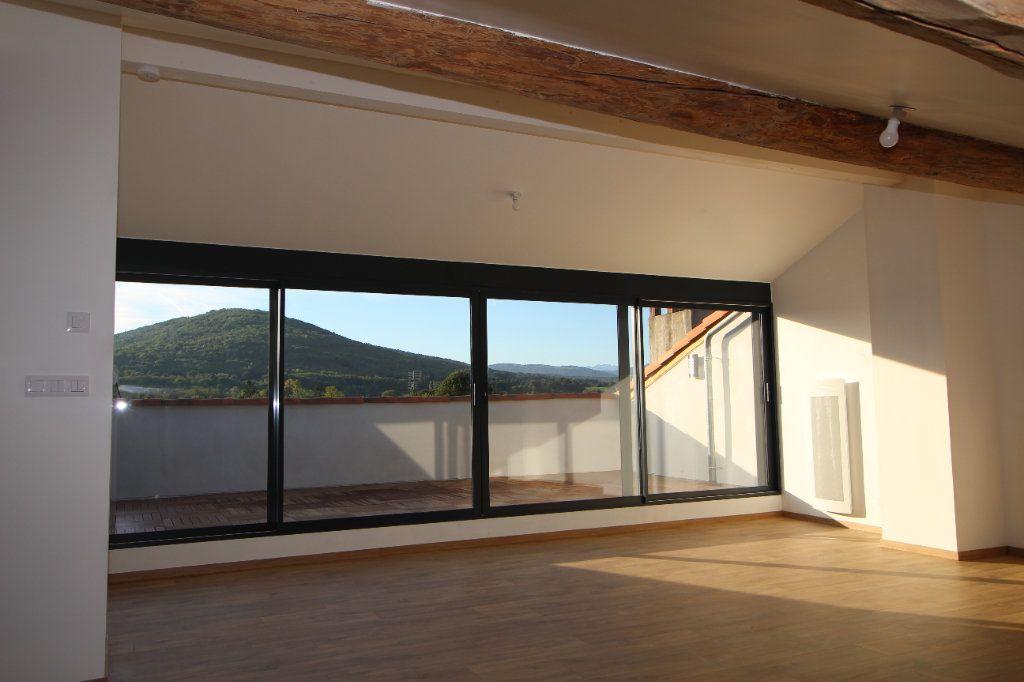 Appartement à louer 3 94.66m2 à Varilhes vignette-4
