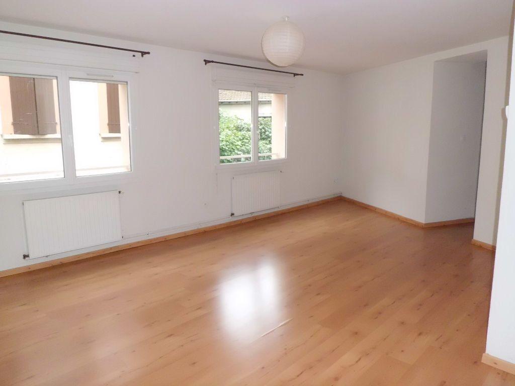 Appartement à louer 3 79.1m2 à Pamiers vignette-1