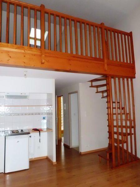 Appartement à louer 2 47.2m2 à Pamiers vignette-1