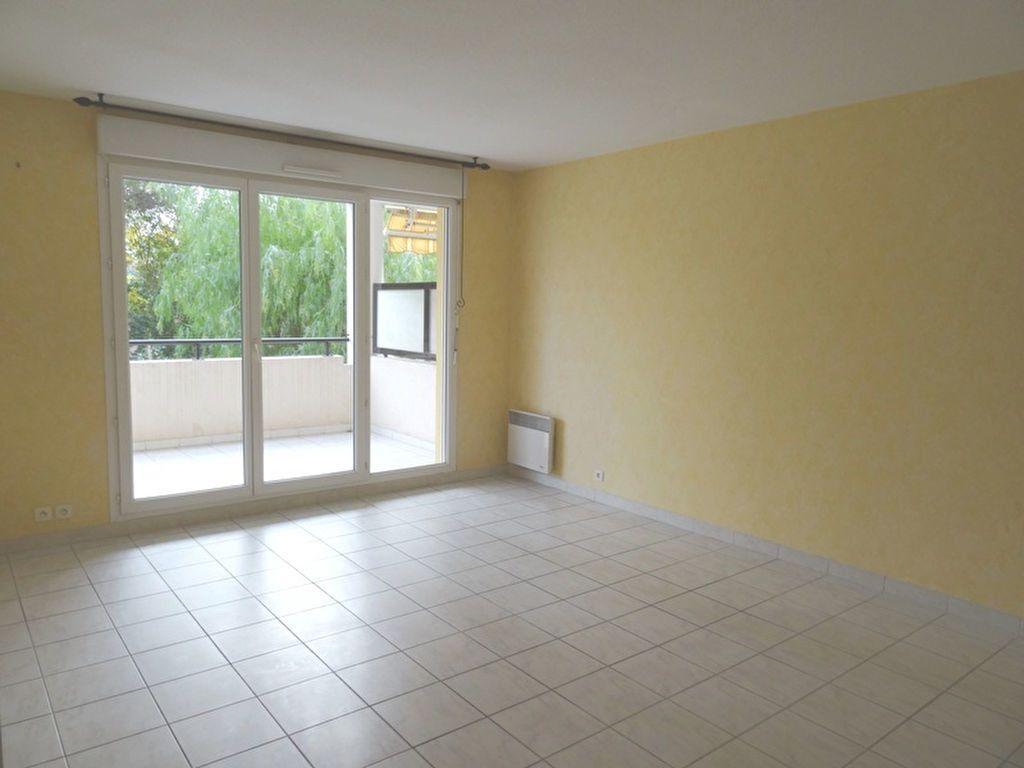 Appartement à louer 2 50m2 à Marseille 9 vignette-2