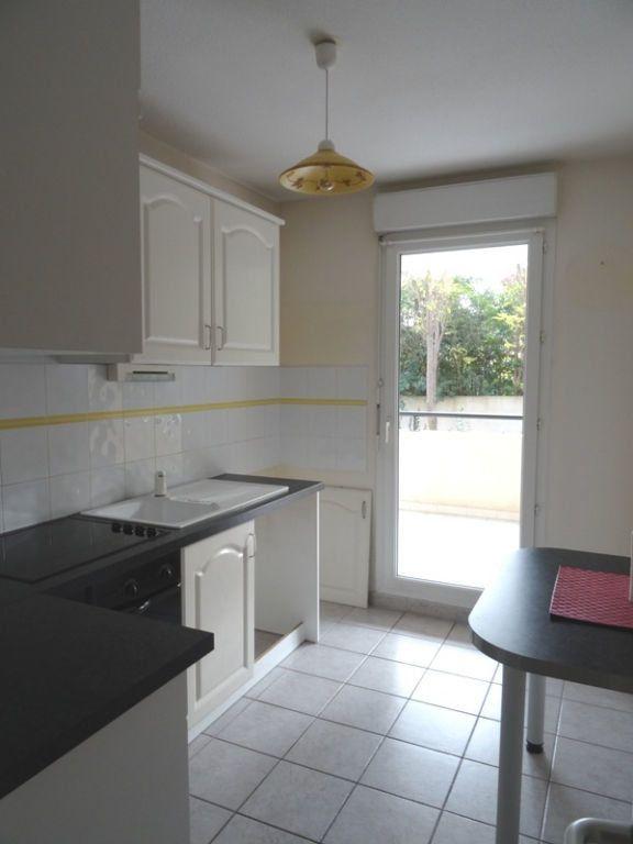 Appartement à louer 2 50m2 à Marseille 9 vignette-3