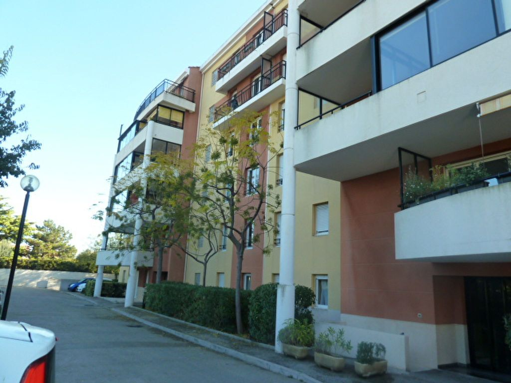 Appartement à louer 2 50m2 à Marseille 9 vignette-5