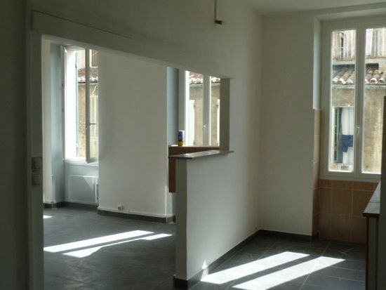Appartement à vendre 2 42m2 à Marseille 3 vignette-1