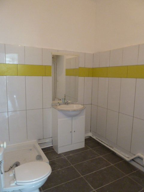 Appartement à vendre 2 42m2 à Marseille 3 vignette-4