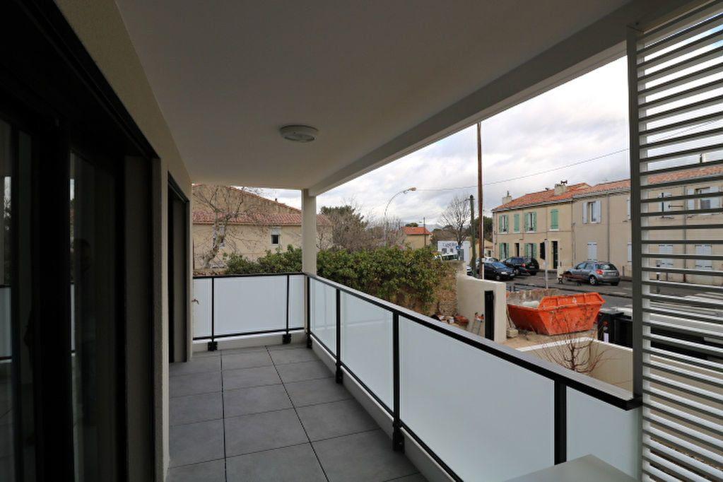 Appartement à louer 2 52.42m2 à Marseille 12 vignette-1