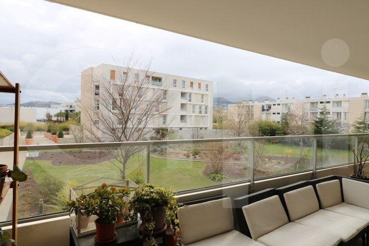 Appartement à louer 3 60m2 à Marseille 9 vignette-3