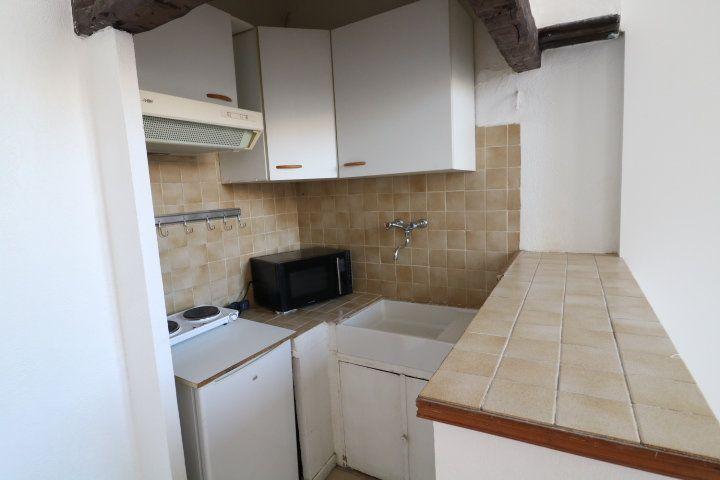 Appartement à louer 2 29.02m2 à Marseille 5 vignette-3