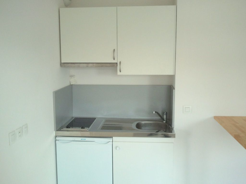 Appartement à louer 2 33m2 à Marseille 8 vignette-3