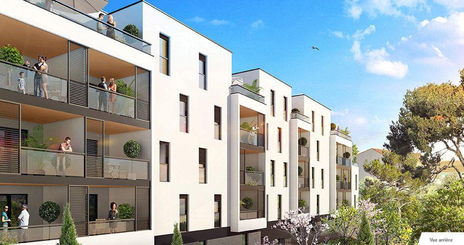 Appartement à louer 3 68.3m2 à Marseille 8 vignette-8