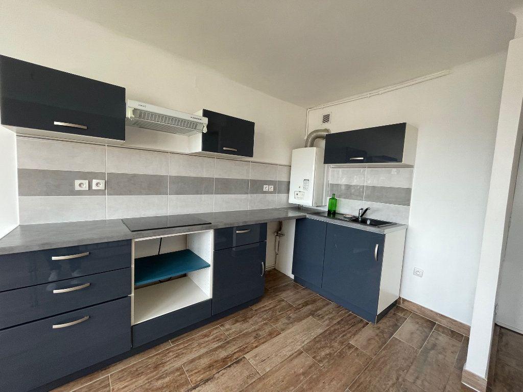 Appartement à louer 2 64.77m2 à Marseille 8 vignette-2