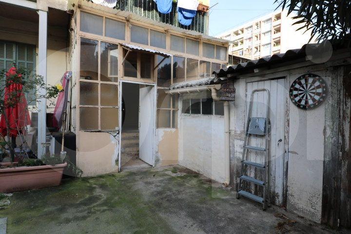 Appartement à louer 2 40m2 à Marseille 10 vignette-6