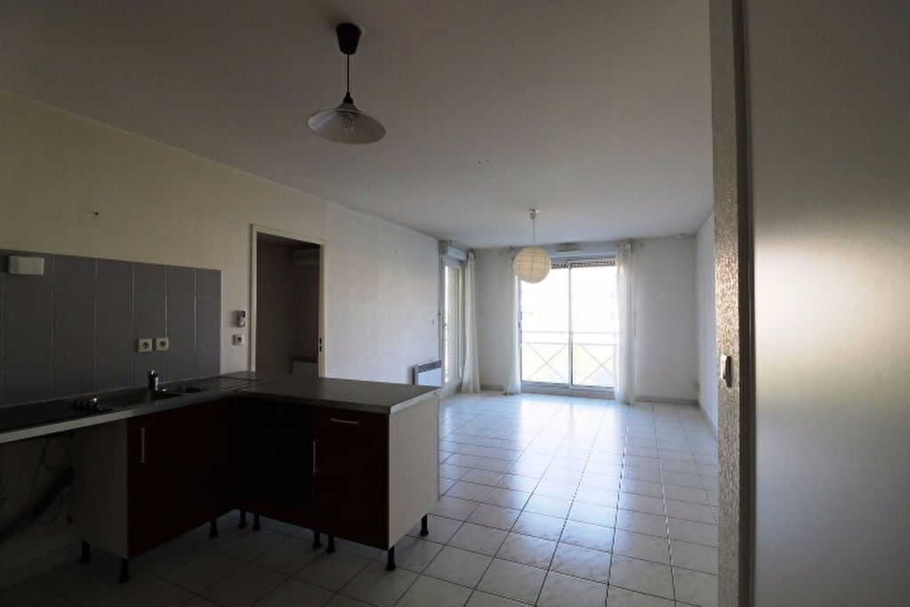 Appartement à louer 2 40m2 à Marseille 9 vignette-3