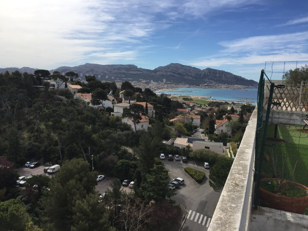 Appartement à louer 3 90m2 à Marseille 8 vignette-2