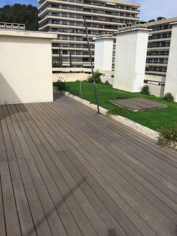 Appartement à louer 3 90m2 à Marseille 8 vignette-4