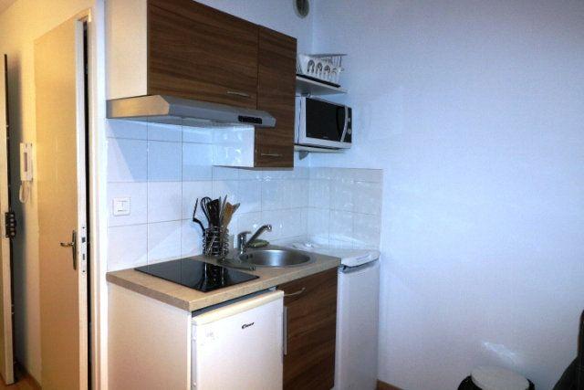 Appartement à louer 1 20m2 à Marseille 6 vignette-4