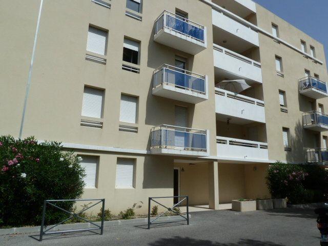 Appartement à louer 1 21.1m2 à Marseille 9 vignette-5