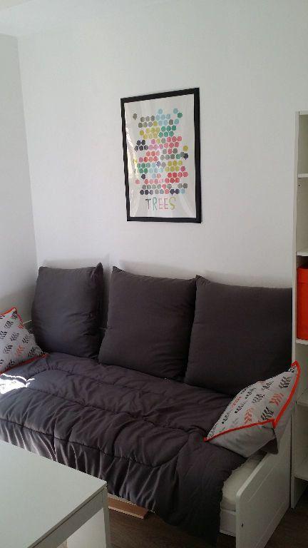 Appartement à louer 1 12m2 à Marseille 6 vignette-3