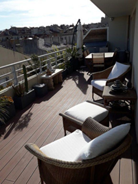 Appartement à louer 4 100m2 à Marseille 6 vignette-3