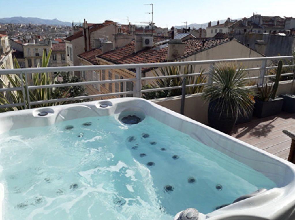 Appartement à louer 4 100m2 à Marseille 6 vignette-6