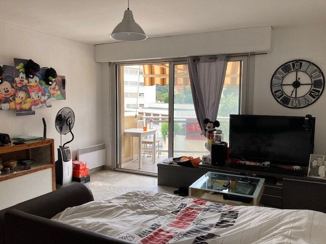 Appartement à vendre 1 27.7m2 à La Seyne-sur-Mer vignette-4