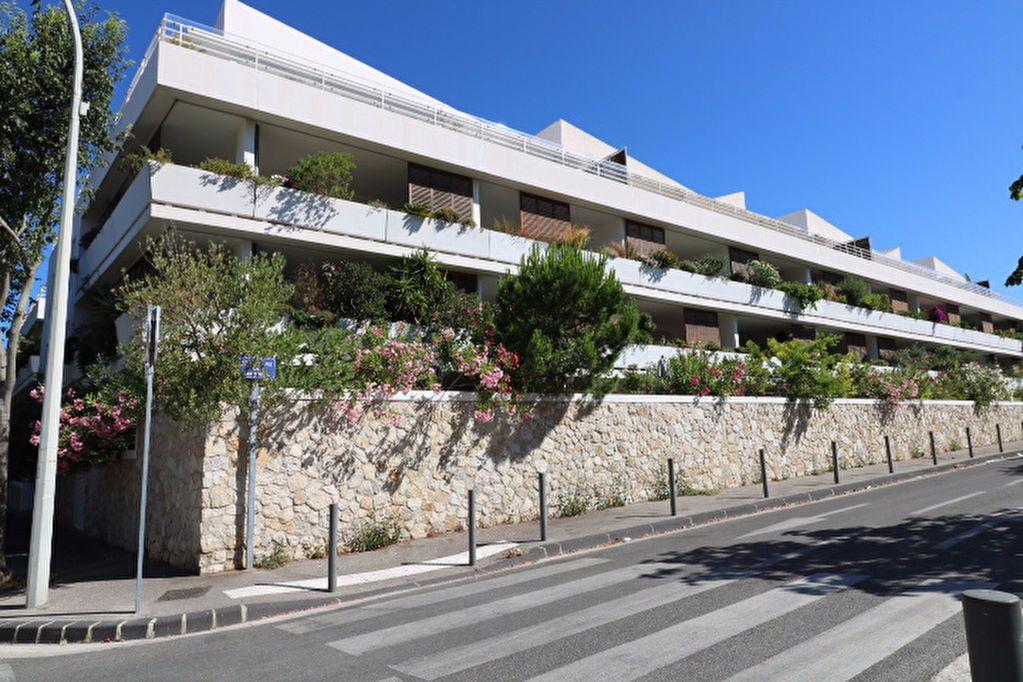 Appartement à louer 2 33.14m2 à Marseille 8 vignette-8