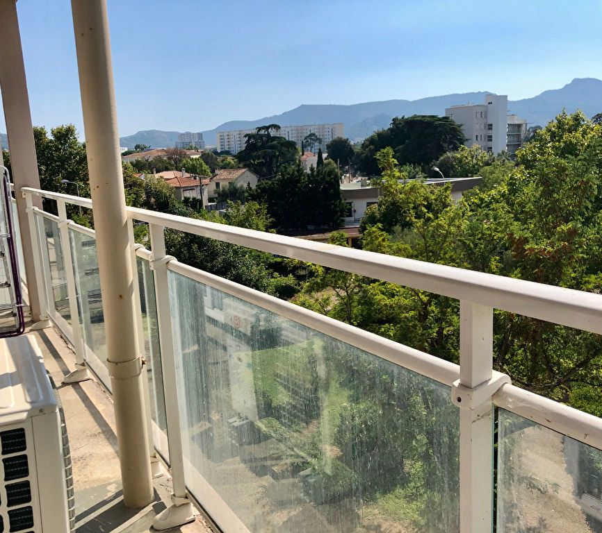 Appartement à vendre 3 53.19m2 à Marseille 9 vignette-2