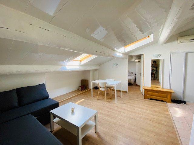 Appartement à louer 2 38m2 à Marseille 3 vignette-2