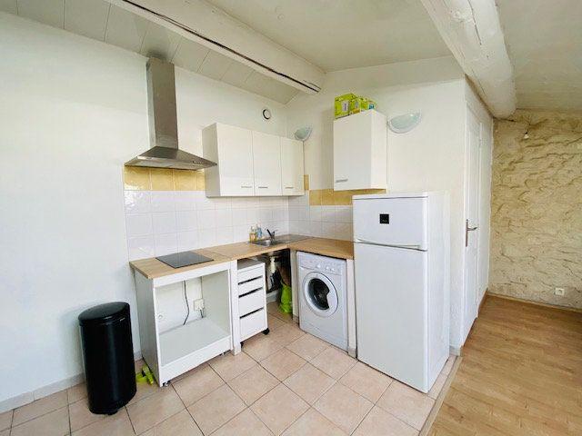 Appartement à louer 2 38m2 à Marseille 3 vignette-4