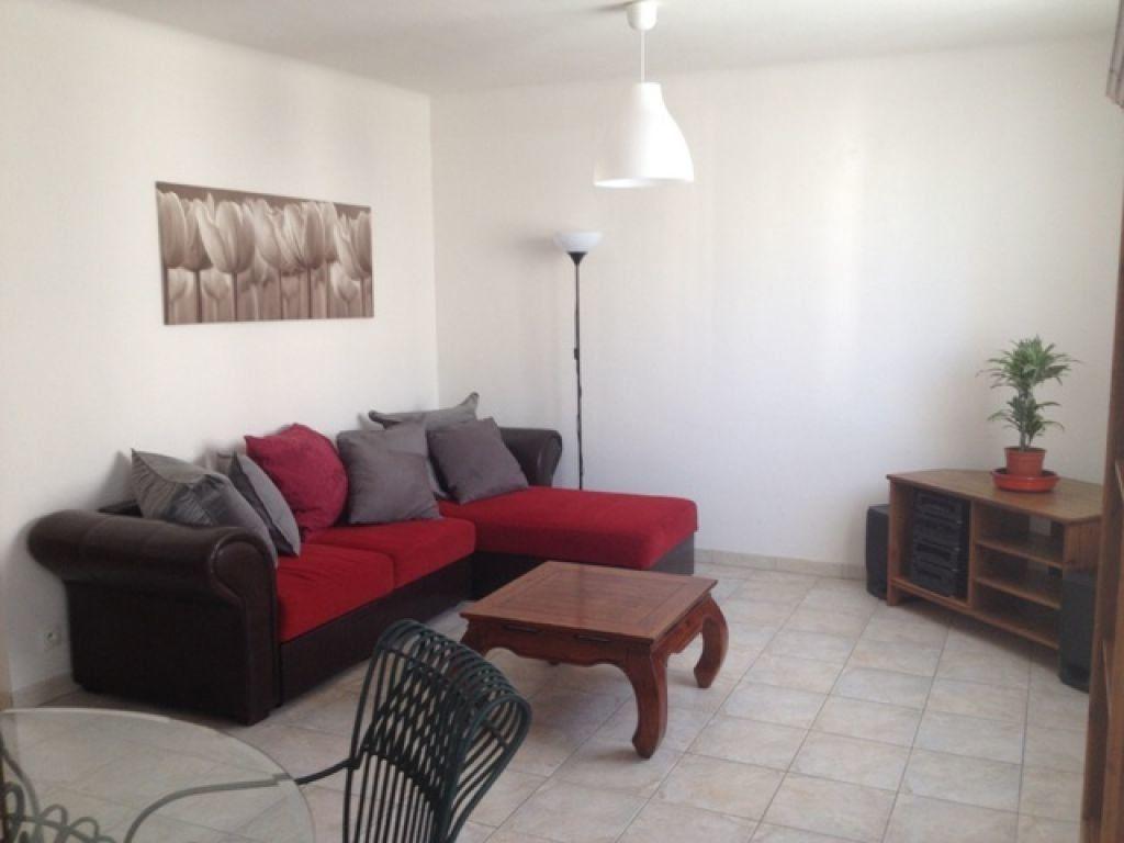 Appartement à louer 4 63.23m2 à Marseille 9 vignette-1