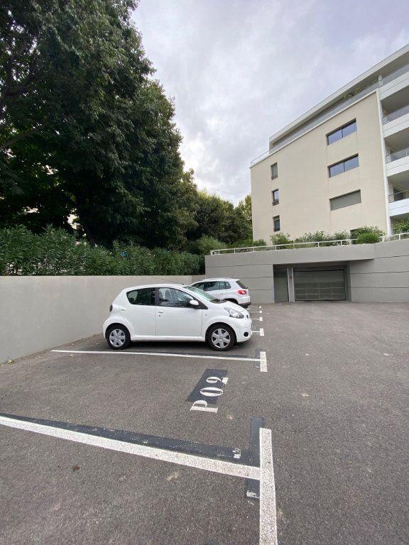 Stationnement à vendre 0 7.3m2 à Marseille 8 vignette-3