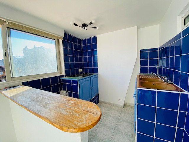 Appartement à louer 1 25.8m2 à Marseille 6 vignette-2