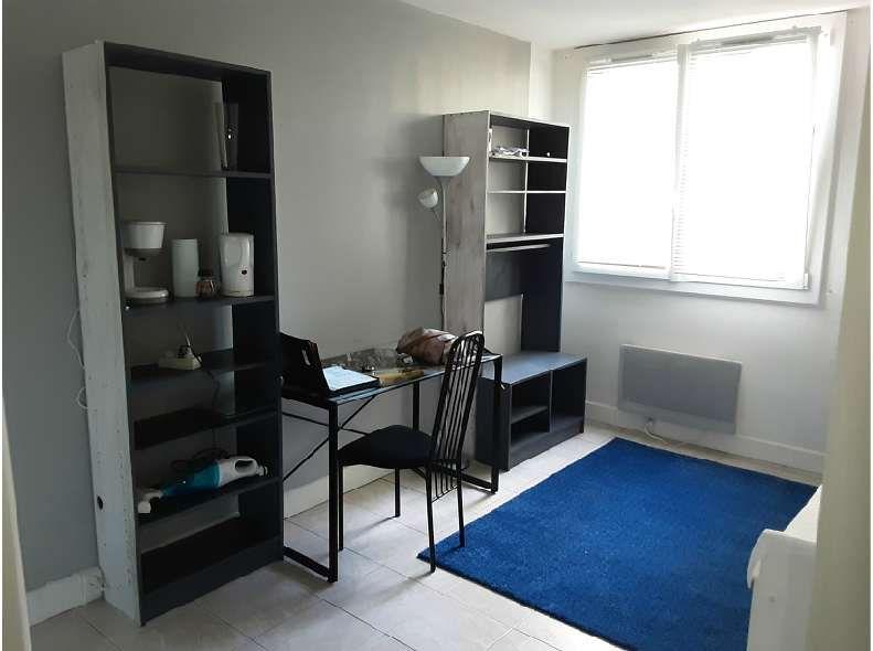 Appartement à louer 1 20.08m2 à Marseille 9 vignette-2