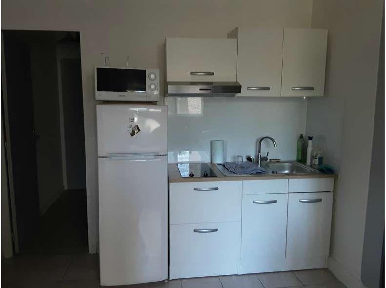 Appartement à louer 1 20.08m2 à Marseille 9 vignette-3