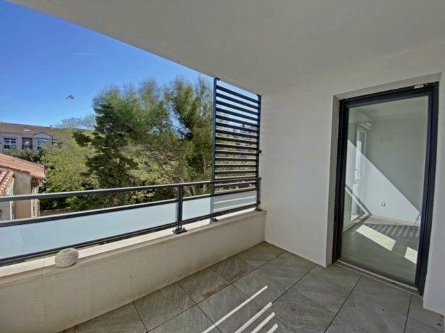 Appartement à louer 2 41.13m2 à Marseille 8 vignette-1