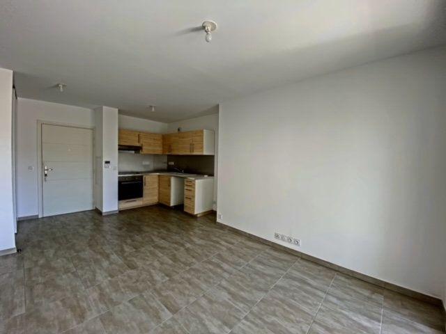 Appartement à louer 2 41.13m2 à Marseille 8 vignette-3