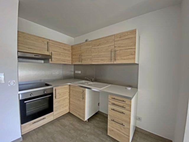 Appartement à louer 2 41.13m2 à Marseille 8 vignette-4