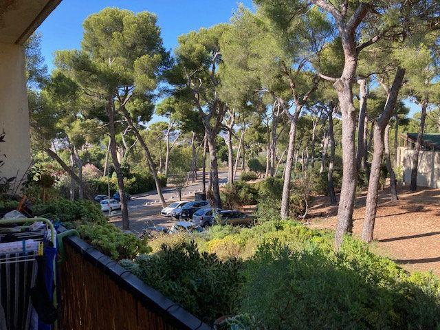 Appartement à vendre 3 62m2 à Marseille 8 vignette-3