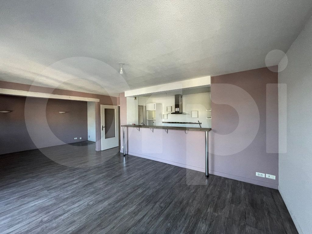 Appartement à louer 3 82.39m2 à Marseille 8 vignette-2