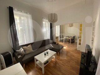 Appartement à louer 2 38m2 à Marseille 6 vignette-3