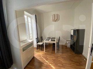 Appartement à louer 2 38m2 à Marseille 6 vignette-4