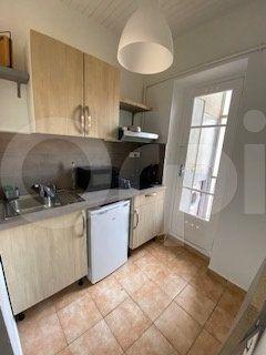 Appartement à louer 2 38m2 à Marseille 6 vignette-5