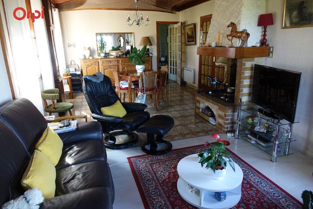 Maison à vendre 4 95.43m2 à Saujon vignette-2