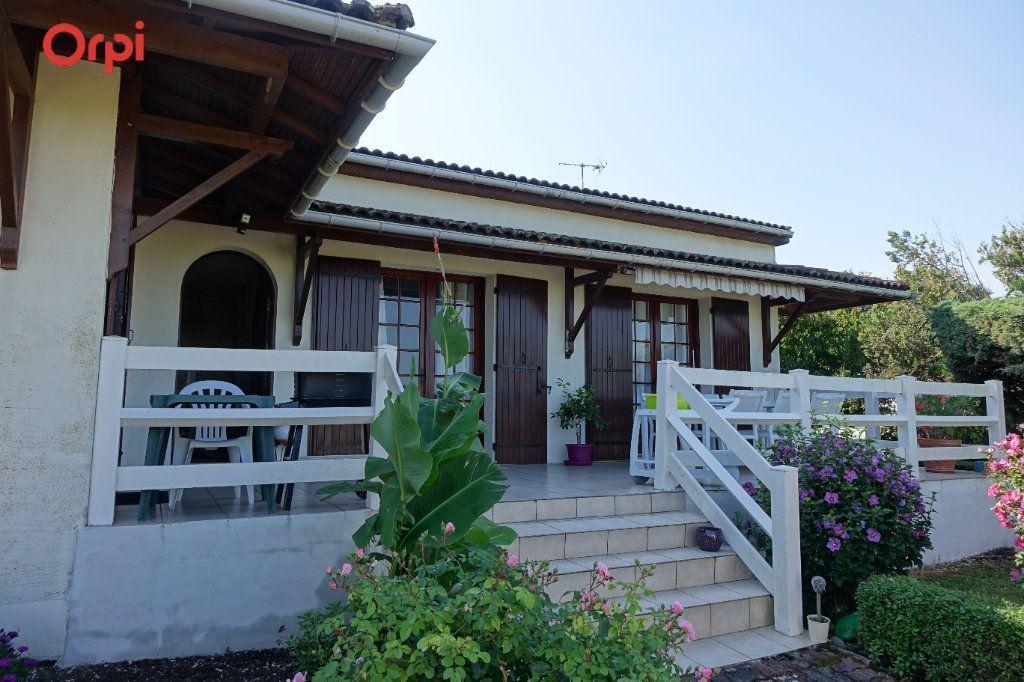 Maison à vendre 4 95.43m2 à Saujon vignette-9