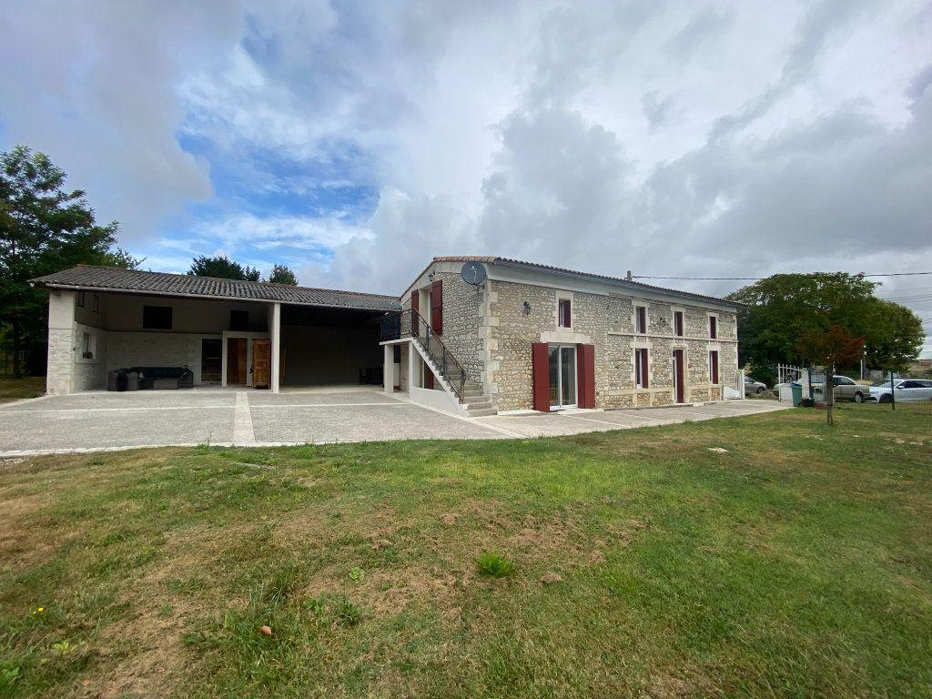 Maison à vendre 6 164m2 à Saint-Sulpice-de-Royan vignette-1